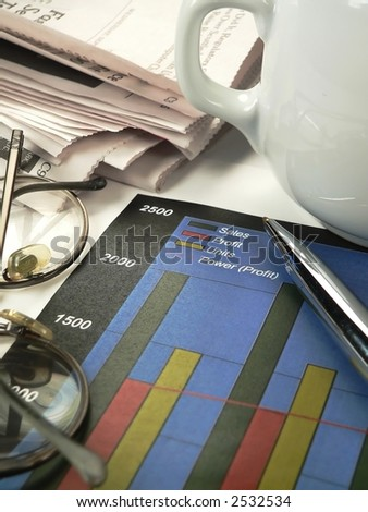 Financial Reporting - Business