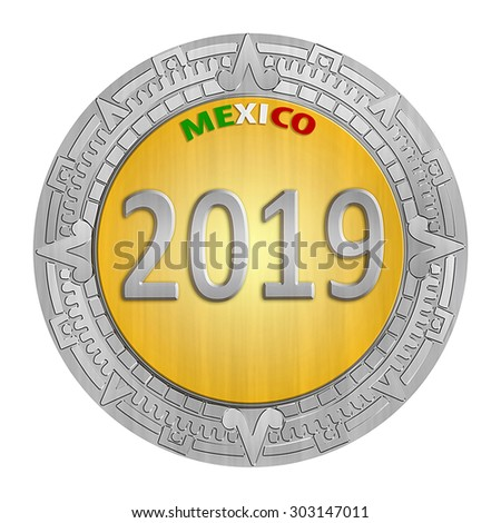Financial Year Mexico