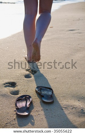 Find your own Way - stock photo