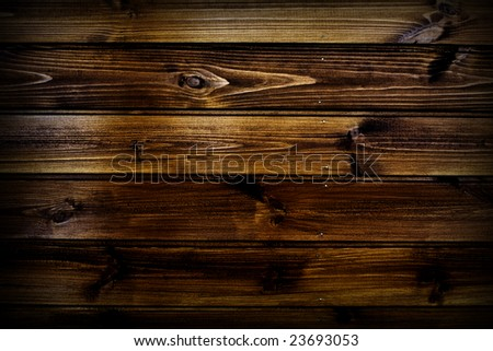 fine image of classic wood texture aces background - stock photo
