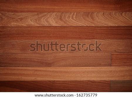 fine wood texture - stock photo