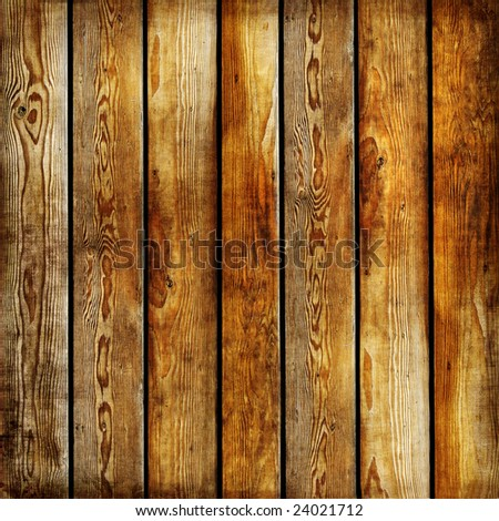 fine wooden planks background - stock photo