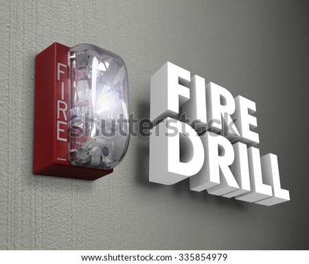 fire emergency drill Fire drill records (msfc 2007 4055) records shall be maintained for all required emergency evacuation drills and shall include the following information: 1) identity of the person conducting the drill.