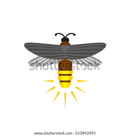Cartoon Firefly Stock Images, Royalty-Free Images ...