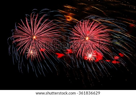 Fireworks background, fireworks pattern, colourful pattern, fireworks pattern, happy holiday, Independence day, New year holidays, fireworks