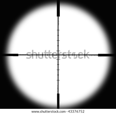 firing line - stock photo