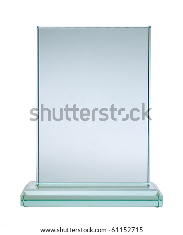 first palace award - stock photo