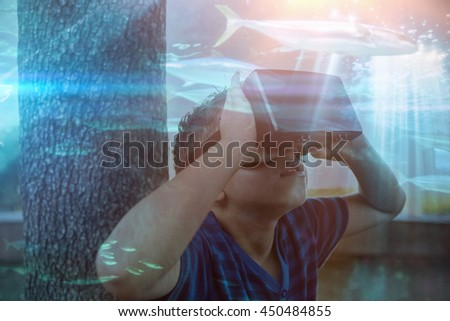Virtual learning environment stock images royalty free for Virtual reality fishing