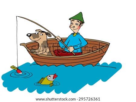 Fishermen story…..