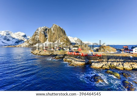 Norway fishing stock images royalty free images vectors for Peak fishing times