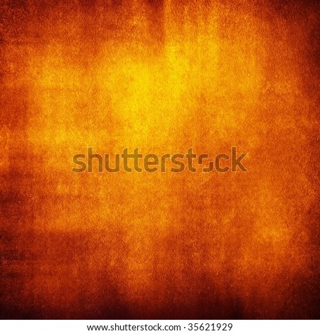 flame paint background - stock photo