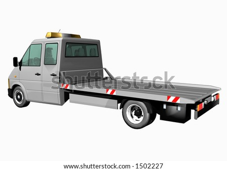 Flatbed Truck Stock Images, Royalty-Free Images & Vectors ...
