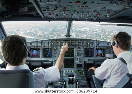 Pilotless Passenger Planes – Science Fiction or Reality ...