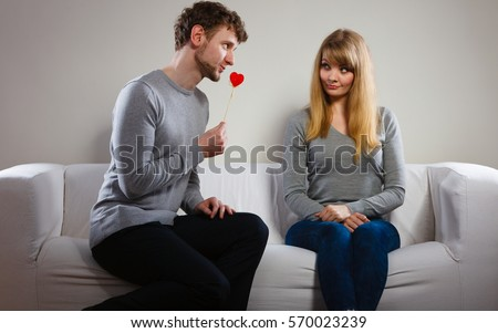 flirting and dating