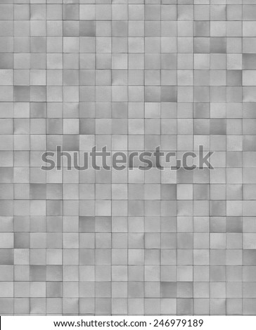floor or wall tile  - stock photo