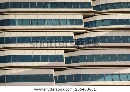 floor overlap  - stock photo