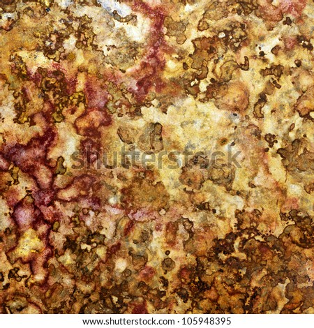 floor spotted stone background - stock photo
