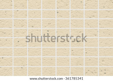 Floor tile seamless background and texture