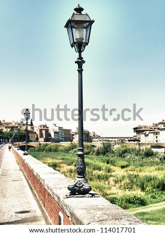 Florence and its Architecture, Italy - Firenze