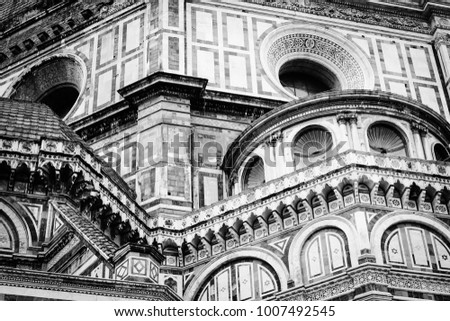 Florence Cathedral Design
