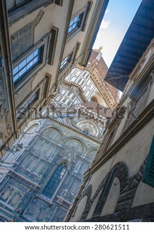 Florence, Italy, Florence Cathedral