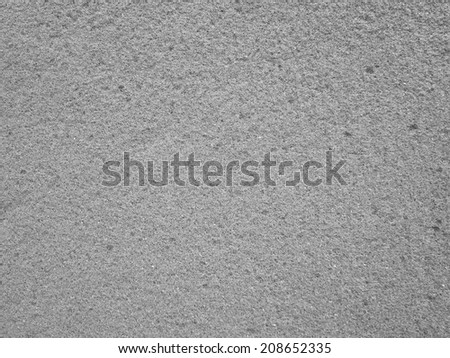 Foam Rubber Texture, Pattern - stock photo