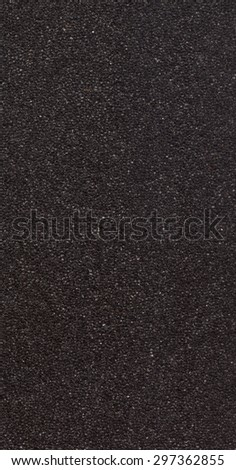 Foam Texture - stock photo