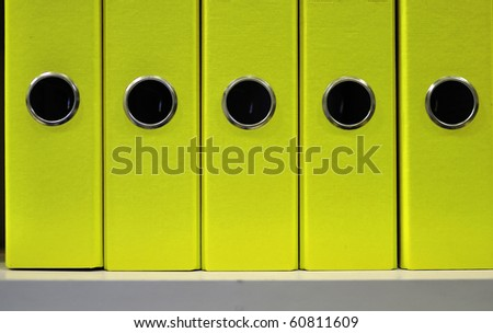 Folder and Folder