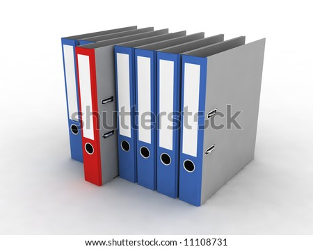 Folder for documents