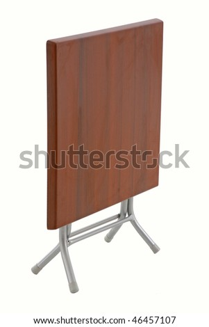 Folding Table Stock Images Royalty Free Images Vectors