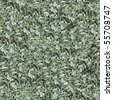 Foliage seamless pattern. (Seamless pattern for  continuous replicate). - stock photo