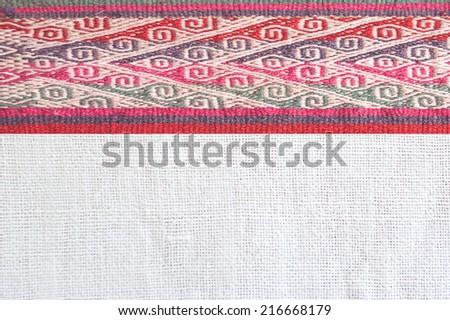 folk design - stock photo