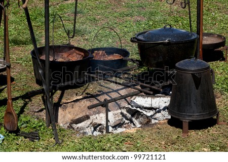 Chuck Wagon Stock Photos Images Amp Pictures Shutterstock