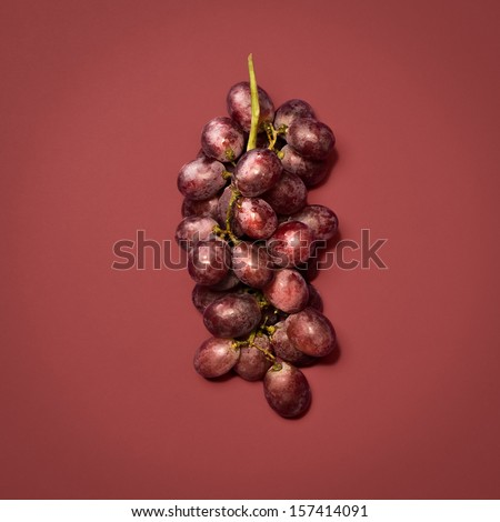 Food from above series  - stock photo