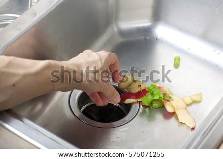 Garbage Disposal Stock Images Royalty Free Images