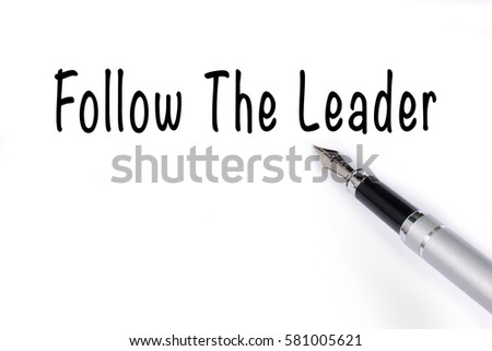 follow a leader essay contest Donald trump is a good leader essay  the company to follow a decentralized model that is  of donald trump as the frontrunner in the contest.