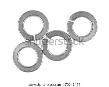 washing machine locking bolts