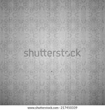 fractal figure pattern - stock photo