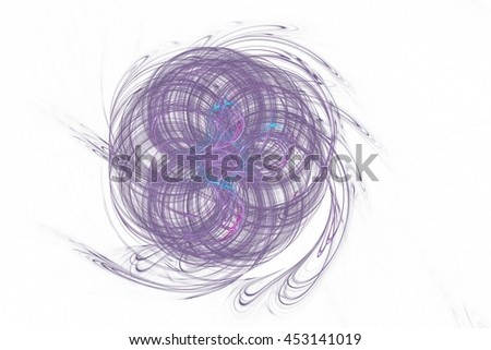 Fractal line. Fractal background. Fractal pattern. Fractal flower. Fractal art. Fractal design. Fractal spiral. Fractal sphere. Fractal star. Abstract circle. Abstract artwork. Abstract art painting. - stock photo