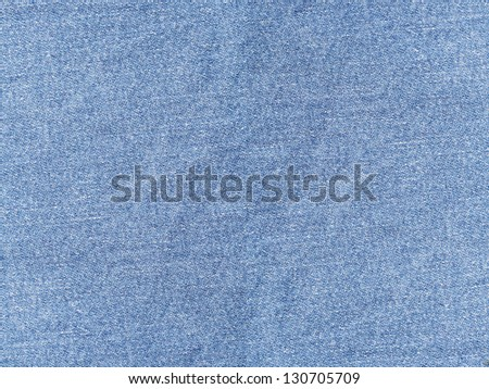 fragment of jeans background or texture.xxl - stock photo
