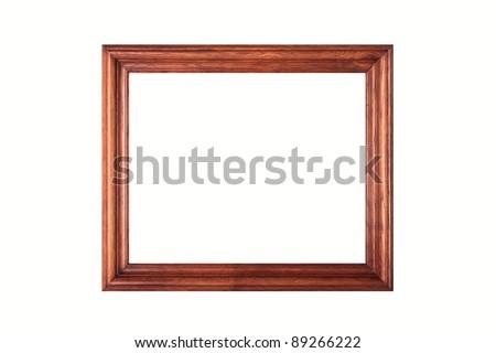 Frame. - stock photo