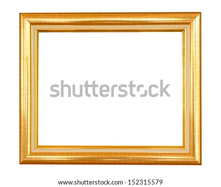 Frame picture