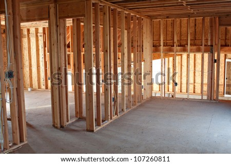 Residential Construction Stock Images, Royalty-Free Images ...