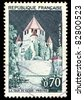 FRANCE - 1964: A stamp printed in France shows Lo Scalo, circa, 1964 - stock photo