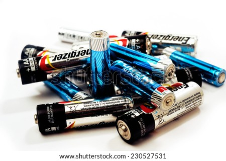 How Many Lithium Car Batteries Have Been Replaced