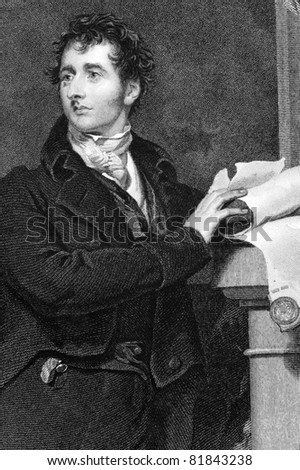 Francis Burdett (1770-1844). Engraved by J.Morrison and published in National Portrait Gallery encyclopedia, United Kingdom, 1835.