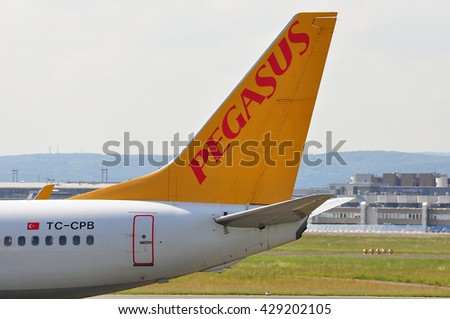 pegasus airlines essay Turkish airlines marketing strategy 1 i felt very confident with the service and my essay arrived earlier than expected michael ataturk airport despite there are other airlines servicing london - istanbul route, such as pegasus airlines.