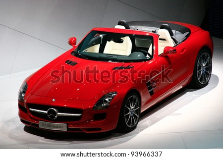 mercedes amg stock images, royalty free images & vectors