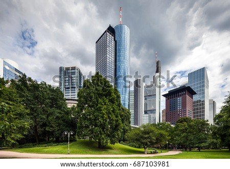Telesniuk 39 s portfolio on shutterstock for Central grill frankfurt