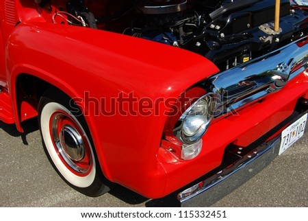 Ford Pickup Truck Stock Images Royalty Free Images